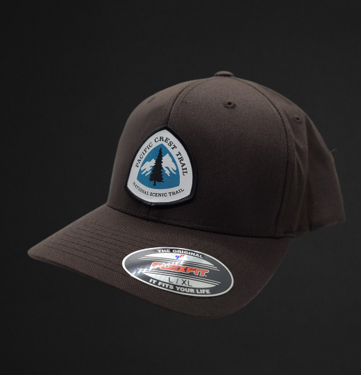 PNW Apparel Trail Inspired Hats